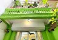 Bán nhà tại Quan Nhân, Thanh Xuân 67m2, xây 4 tầng, mt 4.4m, nở hậu, giá 5.8 tỷ