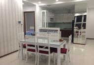 Căn hộ cho thuê tại Thảo Điền Pearl 3PN, 135m2 đầy đủ nội thất