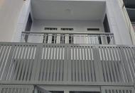Bán nhà HXH, 417 Lê văn Thọ, P9, Gò Vấp, DT:4x14, giá:5,5 tỷ
