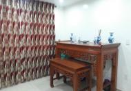 Bán nhà 3.5 tầng khu cao cấp Phạm Tử Nghi, Lê Chân