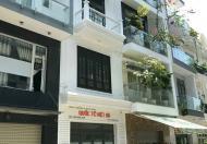 Nhà đẹp 3 lầu đường Hoàng Quốc Việt,Phú Mỹ,Quận 7,TpHCM.Giá 6,6 tỷ