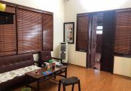 Cho thuê nhà 110 m2 gồm 3 phòng ngủ tại số 6 ngõ 534 đường Bưởi, Vĩnh Phúc, Ba Đình.