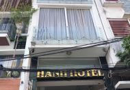 Khách sạn 10 phòng đối diện BXMĐ,Nguyễn Xí 60m2,BT,giá 14 tỷ