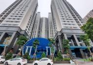Hàng Ngoại Giao Chung cư Lê Văn Lương, Ở Ngay – Căn 3 ngủ 108m2 – Chỉ 3.15 tỷ