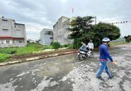Bán đất tái định cư Cây Lim - Đằng Hải.
