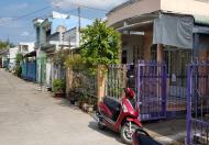 Cần bán nhà cấp bốn hai mặt hẻm tại thành phố Bến Tre