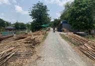 BÁN ĐẤT MẶT TIỀN ở Điểm Nhón Tin Lành – Xã Vĩnh Khánh – Huyện Thoại Sơn