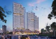 Mở bán dự án I tower Quy Nhơn vị trí độc tôn 3 mặt tiền trung tâm phố biển