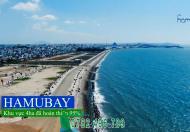 Mở bán đất nền 1 trong 4 mặt biển đẹp nhất miền Trung