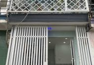Bán Nhà Mặt Tiền Hẻm 387 Phạm Hữu Lầu, Nhà Bè.giá 1,35 tỷ
