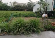 Cần bán lô đất tại phường Phú Mỹ- TP Thủ Dầu Một- Bình Dương
