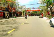 Cần bán căn nhà mặt đường Lý Thái Tổ, Đồ Sơn, Hải Phòng 0942448192