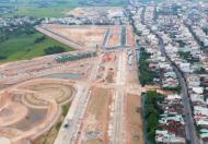 Bán gấp lô mặt chợ mới An Nhơn mua từ 2020, dự án Hưng Định City - 0968.680.814