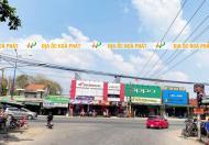 Đầu tư 1 vốn 4 lời tại dự án Bàu Bàng Golden Land, mặt tiền Quốc lộ 13, đối diện chợ đang hoạt động