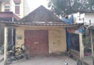 Bán mảnh  đất ở xóm 16 xã Nghĩa Sơn - huyện Nghĩa Hưng-tỉnh Nam Định.