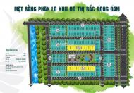 Phân phối chính thức đất nền khu dân cư Bắc Đồng Đầm- Tiền Hải