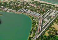 Đất nền biệt thự và liền kề ven sông Cổ Cò đang mở bán với giá chỉ 2 tỉ X / 100m2 và 6 tỉ X / 250m2
