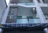 Kẹt tiền bán GẤP, nhà HXH, 385 Lê Văn Thọ, P9, Gò Vấp. 1tr2L, giá 5 tỷ