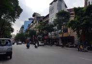 Cho thuê nhà mặt phố Lê Thanh Nghị, Hai Bà Trưng, Hà Nội, 75m2,ngân hàng, nhà hàng, Kho, game