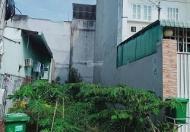 Chính chủ cần ra đất nền 60m2, khu dân cư hẻm 175 đường số 2, Tăng Nhơn Phú, Quận 9, TP. HCM