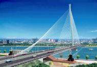 Đất view cầu Trần Thị Lý Sông Hàn Đà Nẵng