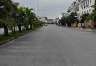 Bán nhà biệt thự liền kề tại Chung cư Hoàng Huy An Đồng An Dương Hải Phòng. Giá: 4.65 tỷ