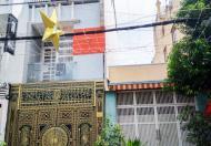 Bán nhà mặt tiền đường Dân Tộc, Tân Thành, quận Tân Phú, DT: 4x17.5 nhà cấp 4 giá 8,6 tỷ
