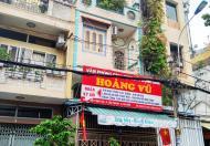 Bán nhà mặt tiền đường Lê Đình Thụ, Tân Thành, quận Tân Phú, DT: 4x15 nhà lửng lầu ST giá 8,8 tỷ