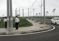 Phân phối độc quyền chính thức đất nền KDC Bắc Đồng Đầm