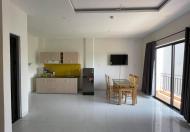 Cho thuê căn hộ studio mặt tiền Khuê Mỹ Đông 7, Ngũ Hành Sơn, ngay  Cầu Tiên Sơn, full nội thất giá rẻ.