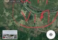 Chính chủ cần bán lô đất tại Xã Đồng Sơn – Thành Phố Bắc Giang – Tỉnh Bắc Giang.