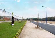 Bán đất dự án Bàu Bàng Golden land mặt tiền Quốc lộ 13 chỉ 590 triệu