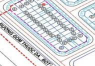 Chính chủ cần bán gấp đất tại dự án Bách Việt Lake Garden, P. Dĩnh Kế, TP Bắc Giang