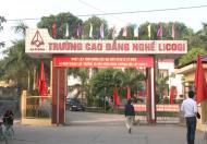 Bán đất RẺ+ĐẸP nhất Licogi, PSao Đỏ, TP Chí Linh, Hải Dương