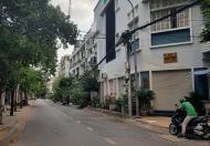 Bán nhà 3 tầng MT đường G đối diện khuôn viên, Lương Định Của DT 100m2 Giá 16 tỷ TL