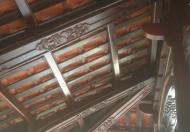Chính chủ  cần bán 2 nhà rường huế, tại Tản Đà - Hương Sơ - TP. Huế