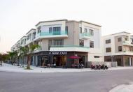 Centa City mở bán dãy shophouse khu phố ẩm thực, đường 26m.