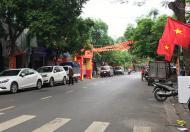 Bán GẤP nhà 3 tầng mặt đường Lý Thường Kiệt, Hồng Bàng, Hải Phòng.