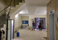 Bán chung cư mini xây mới 70m, 7 tầng, MT gần 6.7m, 18 phòng, thang máy,  phố Triều Khúc, chào giá