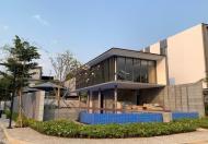 Bán biệt thự HOLM căn sân vườn, 272m2 đất, 3 tầng, 4PN, nhà đẹp