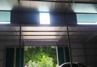 Cho thuê kho xưởng ngoài đê Cự Khối - Long Biên. DT 330m2
