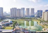 Tôi may mắn có xuất ngoại giao 3PN 108m2 toà Việt Đức Complex, ko ở, bán lại 3.1 tỷ. LH: 08,9968,9966