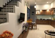 Bán nhà 3 tầng đẹp đường 10.5m Bùi Trang Chước, Hòa Xuân, giá tốt