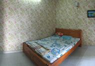 Căn hộ 75 m2,đầy đủ nội thất,nằm trong khu chung cư thoáng mát,yên tĩnh ,an ninh,giáp Gò vấp,Tân