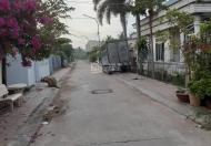 Chính chủ bán 95m2 đất Phường 5, KP3, Mỹ Tho, Tiền Giang, giao thông thuận tiện, có 2 nền liền kề