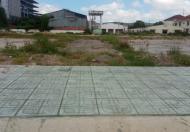 Cần tiền bán gấp đất thổ cư DT 99.5m2 giá 15tr/m2, xã An Ngãi, H. Long Điền, tỉnh Bà Rịa Vũng Tàu.