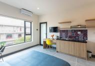 Cho thuê căn hộ studio mặt tiền  Phan Châu Trinh, Phước Ninh, Hải Châu