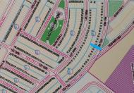 Bán lô đất vuông vức, MT 8m, đường Văn Tân 7m5, khu phố chợ Hòa Hải, Ngũ Hành Sơn.
