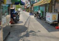 Bán nhà 1 trệt 1 lầu 7,8×5,9m /giá 4.95 tỷ - Hẻm 214/C51, Nguyễn Trãi , P.Nguyễn Cư Trinh, Q1