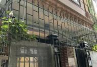 Bán nhà mới 46m2 4 tầng  phố Triều Khúc, Thanh Xuân, Hà Nội. (đường trước nhà 2.2m)